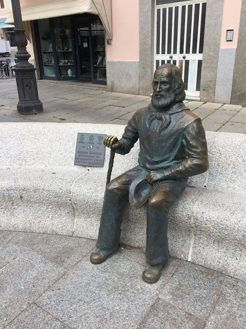 Giuseppe Garibaldi - MjTours.it
